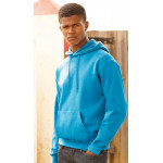 Fruit of the Loom Hooded Sweat